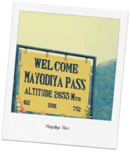 Mayodiyapass